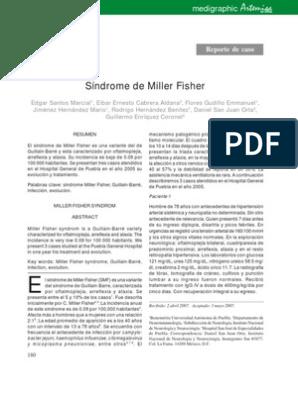 De bickerstaff pdf sindrome