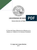 Tesis Doctoral - Jorge Linares Sánchez - El Tema Del Viaje Al Mundo de Los Muertos en La Odisea y Su Tradición en La Lite_1