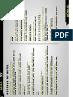 Aula 22 - Diálogos de língua inglesa