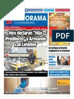 Diario Cajamarca 27-12-2018