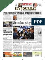 San Mateo Daily Journal 12-27-18 Edition