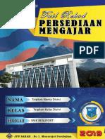 Fail Rekod Persedian Mengajar 2019 Edisi Sabah- By Mr.mu