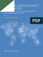The BIM Handbook