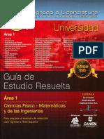 Ingreso a Licenciatura-Guia Resuelta- Area 1.pdf