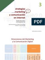 Implementacion de Estrategias en Internet - 2da. parte