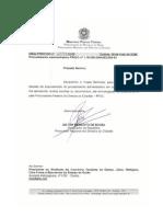 2009-Ministério Público Federal