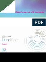 Ageloc Lumispa Accent Ppt