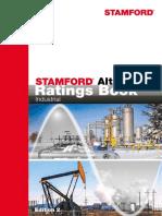 STAMFORD Industrial Ratings Book 2