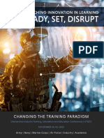 ITSEC (The Interservice/ Industry Training, Simulation and Education Conference )