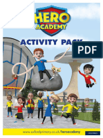 Online Lesson Activity Pack