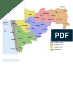 Maharashtra Divisions Eng