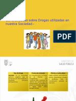 Información Relevante Sobre Diferentes Drogas 4