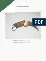 karambit-template.pdf