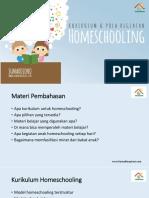 +Homeschooling