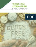 Focus Gluten Free Perlmutter