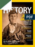 Nat Geo History - Jesse James.pdf