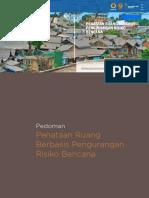 DRAFT Pedoman Penataan Ruang Berbasis Pengurangan Risiko Bencana_2