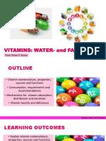 Nutribio minerals and vitamin