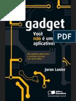 Gadget - Jaron Lanier.pdf