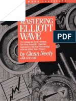 Elliot Wave Principles