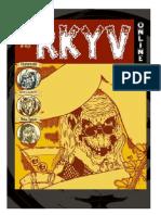 RKYV ONLINE # 40