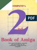 1988 Computes Second Book of Amiga