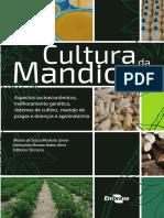 Livro Mandioca 2016