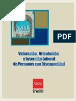 Valoración y orientacion para la inclusion laboral.pdf