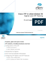 Training ITP Training v0.20