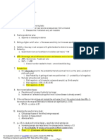 ethics and biostats uworld notes