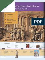 09_Arte Renacimiento Italiano