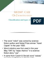 Robotics Engg Intro
