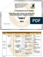 RPT (RBT) THN 4-2019