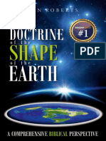 Nathan Roberts - The Doctrine of the Shape of the Earth - A Comprehensive Biblical Perspective (2017) PDF