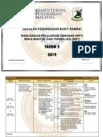 RPT (RBT) THN 5-2019