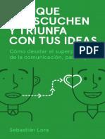 Haz Que Te Escuchen PDF Teaser