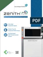 Zenith Uhs