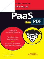 PAAS for Dummies