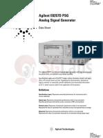 Signal Generator HP 82350B