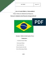 Ensayo Siaf Brasil