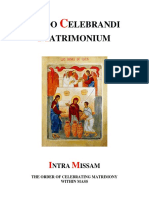 Sacrament of Matrimony - Liturgical Rites within Mass.pdf