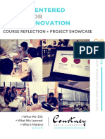 [OFFICIAL] 2018 HCD for SI Course Reflection and Project Showcase