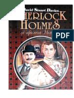 David Stuart Davies - Sherlock Holmes si afacerea Hentzau.pdf