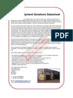 E8267D PSG Vector_Agilent N5173B Datasheet