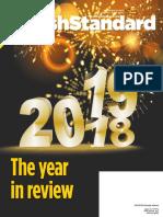 Jewish Standard, December 28, 2018, with supplements