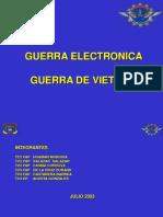 Expo 2003 Guerra Electronica