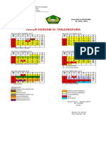 Kalender Ganjil 19 New