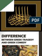 GREEK TRAGEDY AND GREEK COMEDY.pptx