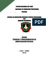 5 TECNICAS Y PROCEDIMIENTOS DE  INVESTIGACION.docx