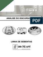 Analise Do Discurso Juridico - AEFDUNL